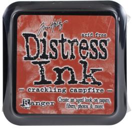 Distress Inkt Crackling Campfire
