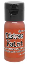 Distress Paint Crackling Campfire TDF 72331