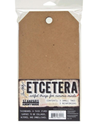 Etcetera Tag Small