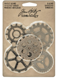 Idea-Ology Metal Gatget Gears (TH93297)