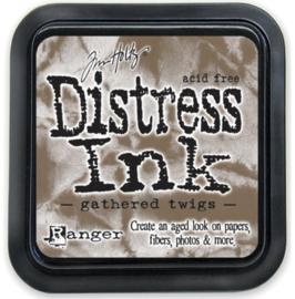 Distress Inkt Gathered Twigs