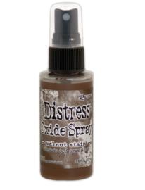 Distress Oxide Spray Walnut Stain TSO 64824