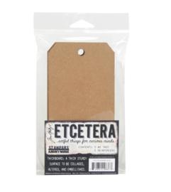 Etcetera Tag #8