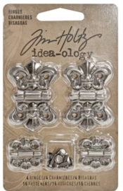 Idea-Ology Hinges TH93075