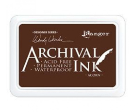 Archival Ink Acron