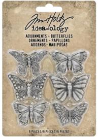 Idea-Ology Butterflies (TH93689)