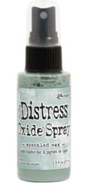 Distress Oxide Spray Speckled Egg