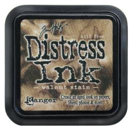 Distress Inkt Walnut Stain