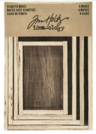 Idea-Ology Vignette Boxs (TH93279)