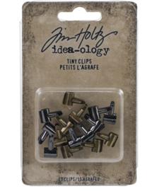 Idea-Ology Tiny Clips TH94025