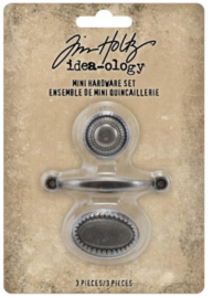 Idea-Ology Mini Hardware Set TH94123