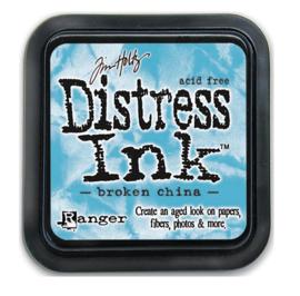 Distress Inkt Broken China