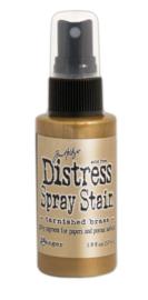 Distress Spray Tarnished Brass