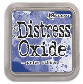 Distress Oxide Prize Ribbon