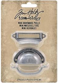 Idea-Ology Mini Hardware Pulls (TH93685)