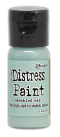 Distress Paint Speckled Egg TDF 72560