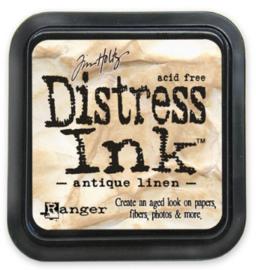 Distress Inkt Antique Linen