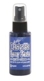 Distress Spray Prize Ribbon