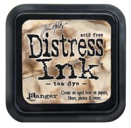 Distress Inkt Tea Dye