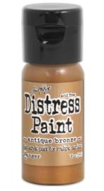 Distress Paint Antique Bronze TDF52913