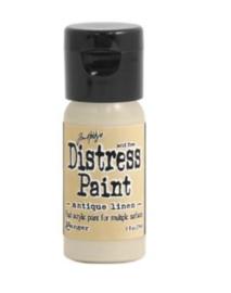 Distress Paint Antique Linen TDF52906