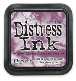 Distress Inkt Seedles Preserve