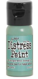 Distress Paint Evergreen Bough TDF53026