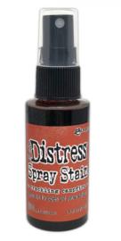Distress Spray Crackling Campfire