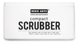 Hero Arts Compact Stamp Scrubber Pad