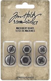 Idea-Ology Machinery Heads (TH94038)