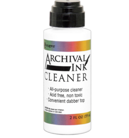 Ranger Archival Cleaner