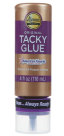 Tacky Glue Always Ready