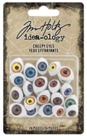 Idea-Ology Creepy Eyes (TH94178)