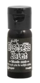 Distress Paint Black Soot TDF52937
