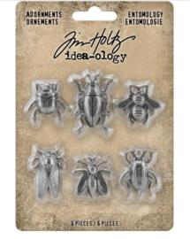 Idea-Ology Adornments Entomology (TH94079)