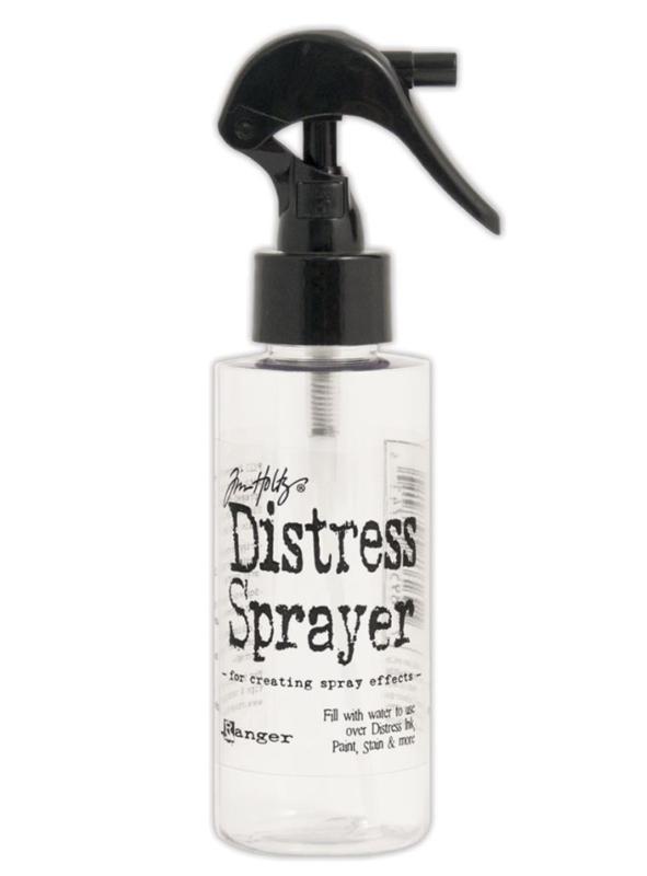 Ranger Distress Sprayer