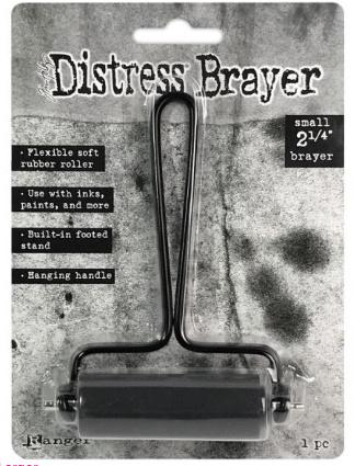 Ranger Distress Brayer Small  TDA75547
