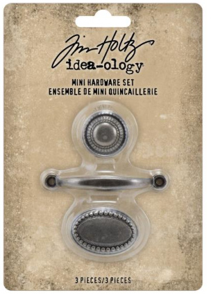 Idea-Ology Mini Hardware Set TH94123