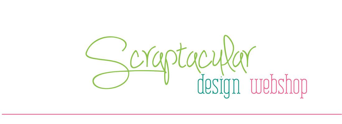 Scraptacular Design