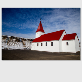 Iceland Church 5