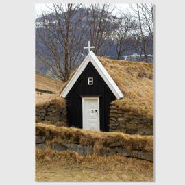 Iceland Church 3