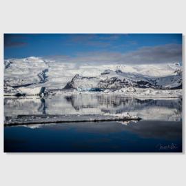 Iceland mirror