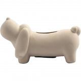 Spaarpot Hond