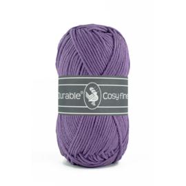 Durable Cosy Fine 269 Light Purple