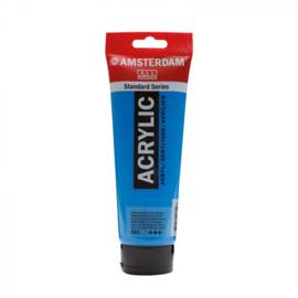 Amsterdam Acrylic Mangaanblauw 582