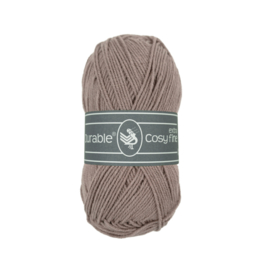 Durable Cosy Extra Fine 343 Warm Taupe