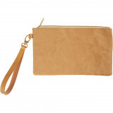 Clutch Faux Leather