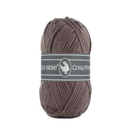 Durable Cosy Fine 342 Teddy/Mauve
