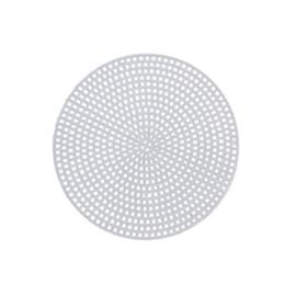 Plastic Stramien - Rond - 11cm