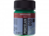Amsterdam Porcelain 690 Heldergroen Dekkend